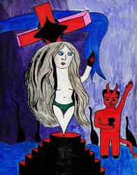 Miss Satanica 2016