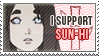 I Support Sun-Hi - Stamp by SeelenKaetzchen