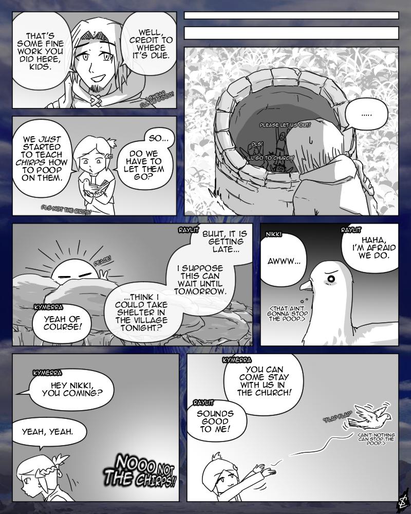 Origin: The Tree of Magic Prologue - 010 by Akatzki