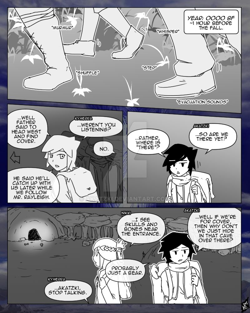 Origin: The Tree of Magic Prologue - 017 by Akatzki