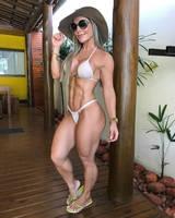 Mature Bikini by vozssler