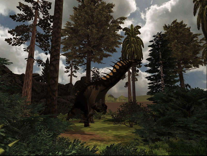 Gorgosaurus Photography