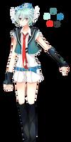 Sora Anjou -Alternative B-