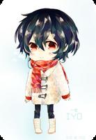 IYO_ winter ver. by YOI-kun