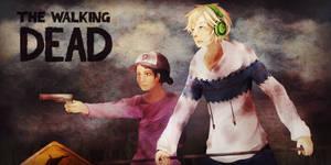 PewDiePie ~The Walking Dead~