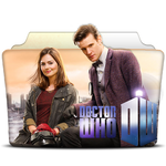 Doctor Who S7.5