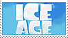 Ice Age Stamp by gunsweat