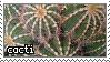 cacti stamp by gunsweat