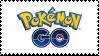 pokemon go stamp by gunsweat