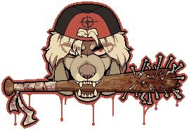 he angery by gunsweat
