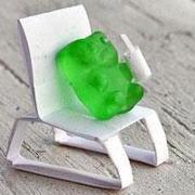 gummy bear by skdecd1999