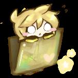 Len Gallery Icon by JuiceBox-Tea