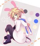 Bunny*Parka