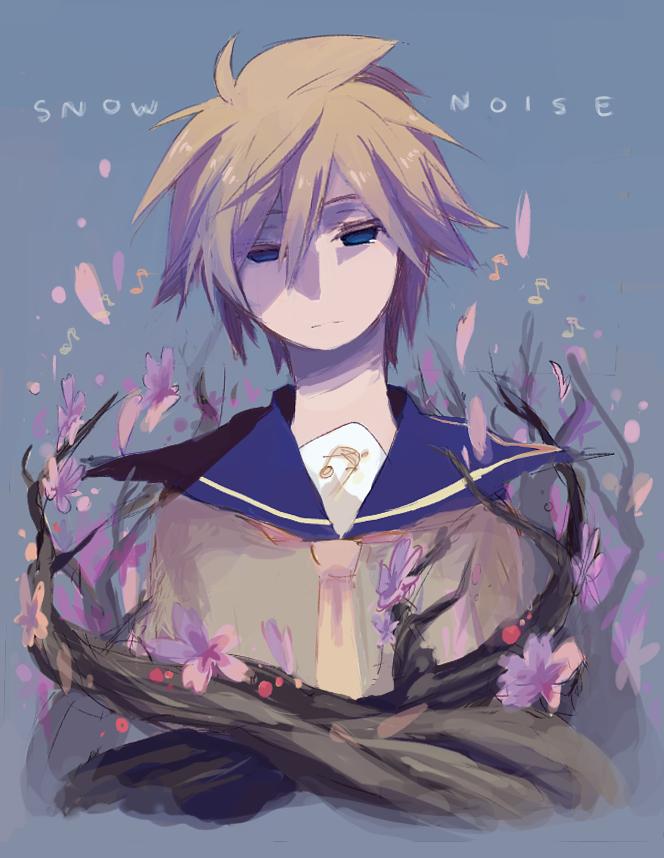 snownoise by JuiceBox-Tea