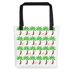 Palms Tote