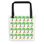 Palms Tote by Sheflonmened