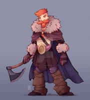 Jack, Slayer of Kings