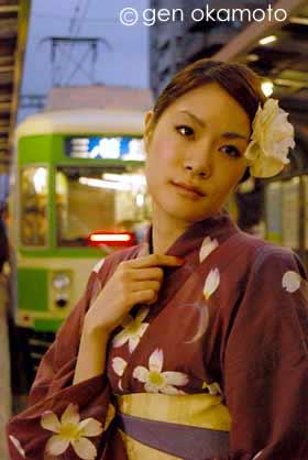 Masakiko 02 by snowgen