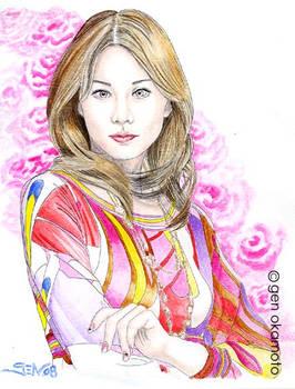 japanese actor ryouko yonekura