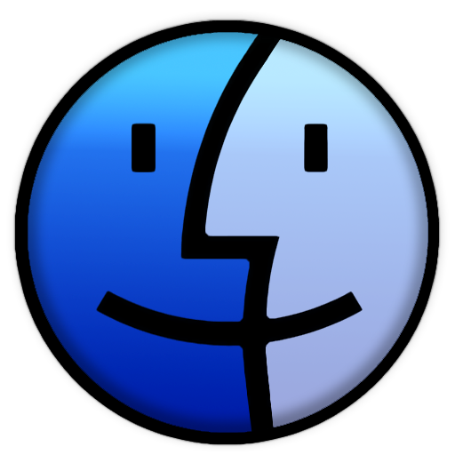 Image gallery osx icon - Apple icon x ...
