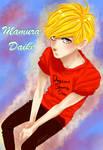 Mamura Daiki-Hirunaka No Ryuusei