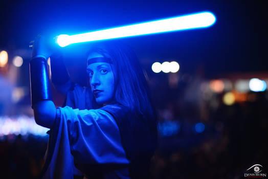 Generic Jedi