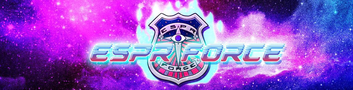 ESPR Force banner