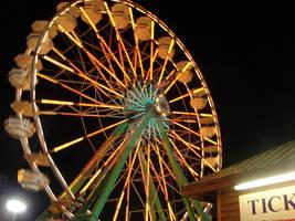 The Ferris Wheel 2