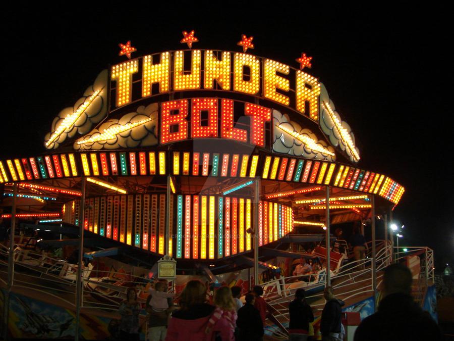 Thunderbolt dating login