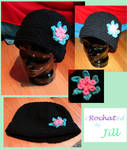 Another Black Hat~