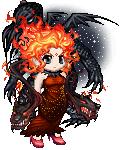 Fire Mistress by Unkown-Ninja1