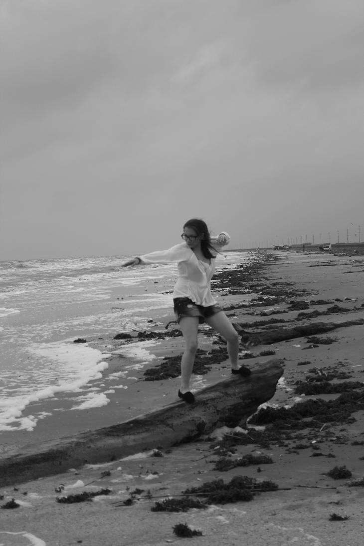 SuperHero Pose~ by Alyx-MusicalNovice