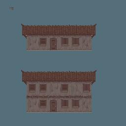 Study pixelart (#4) by r0ger27