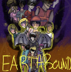 Earth Bound (beginnings, Earth Bound, 2)