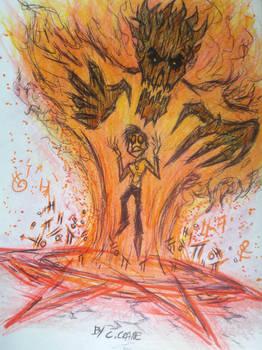 Cursed Inferno
