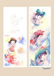 Chibikute2 by nguyenshishi