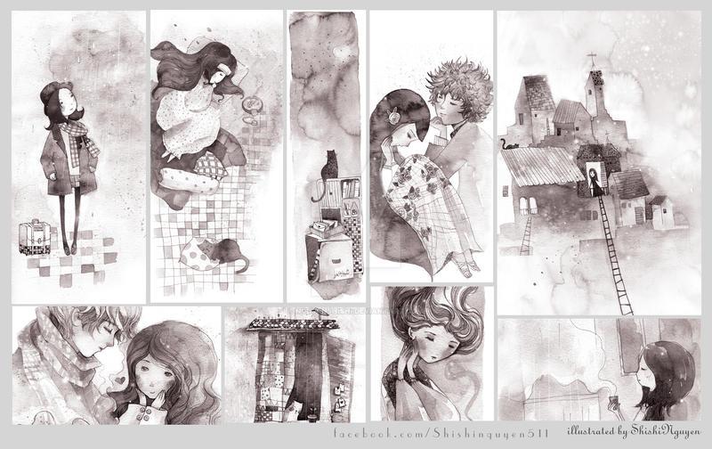 Memory by nguyenshishi