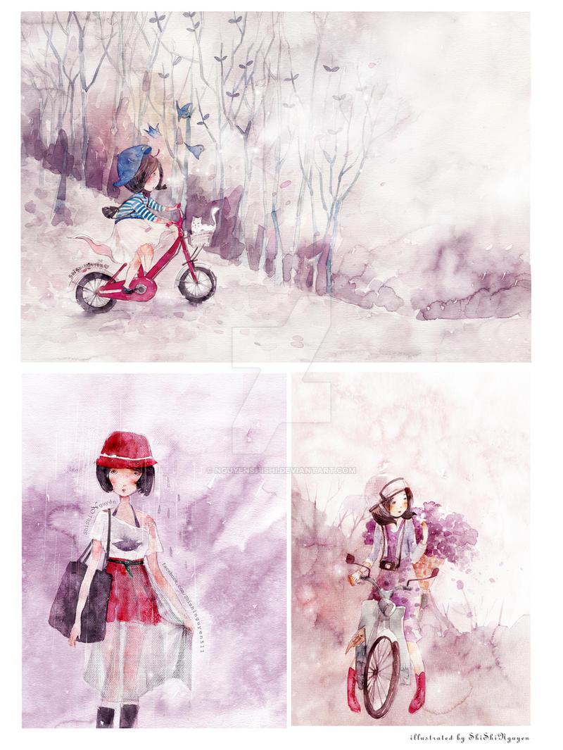 Memory(2) by nguyenshishi