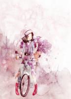 Little Girl by nguyenshishi