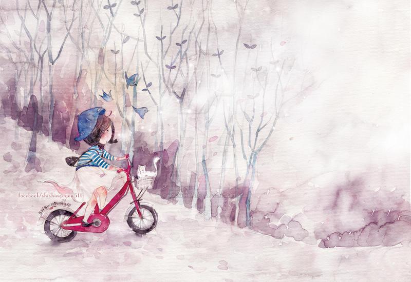 Coming Home by nguyenshishi
