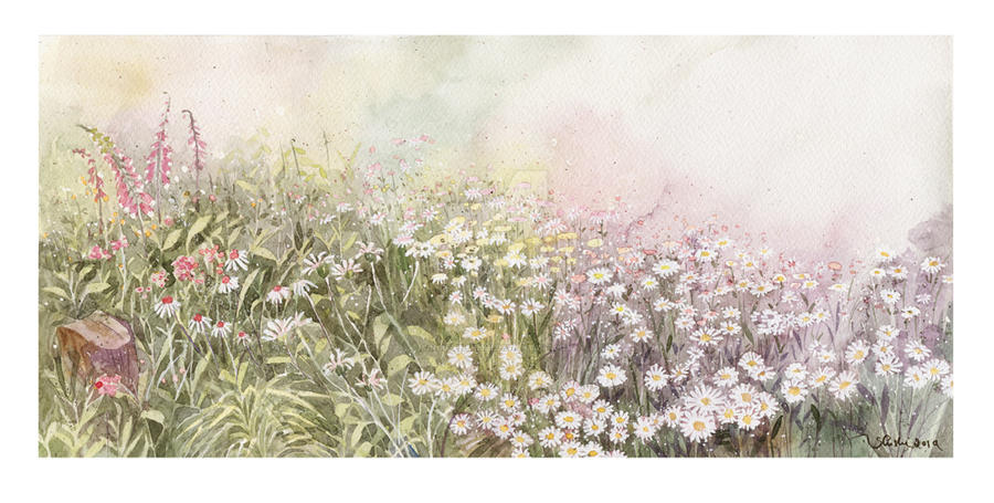 Grassland by nguyenshishi