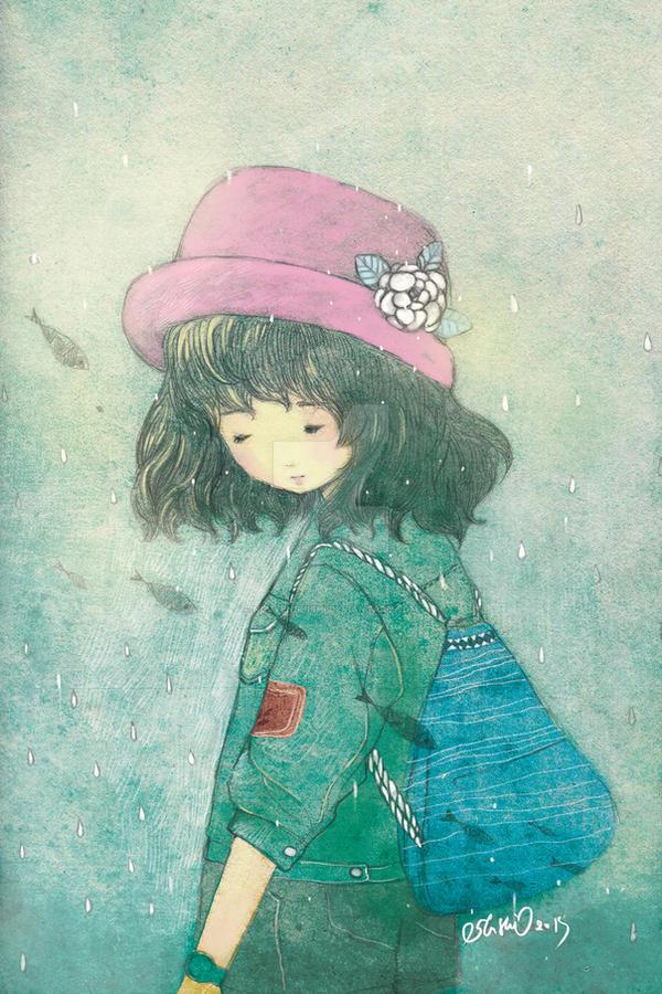 Rain... by nguyenshishi