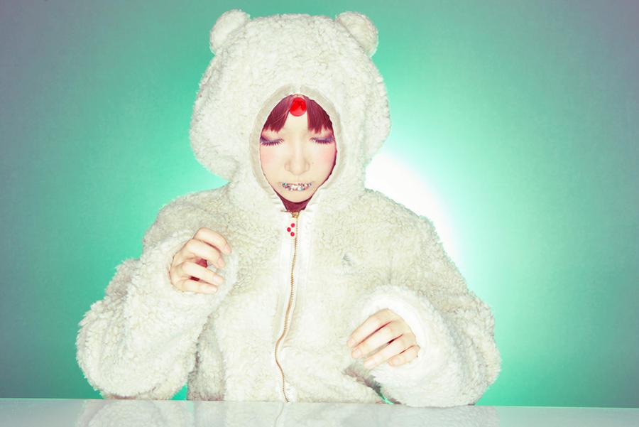 ONI-GIRL / POLAR by AKIOMI