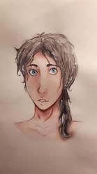 Genderless by Shinda-Tori