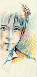 Nino 25th Birthday by Karmade