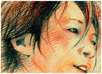 Aiba confetti by Karmade