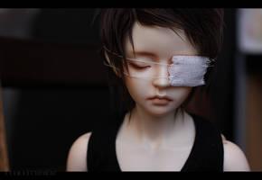 eye, eye, captain by Karmade