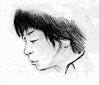 Sho sketch 01 by Karmade