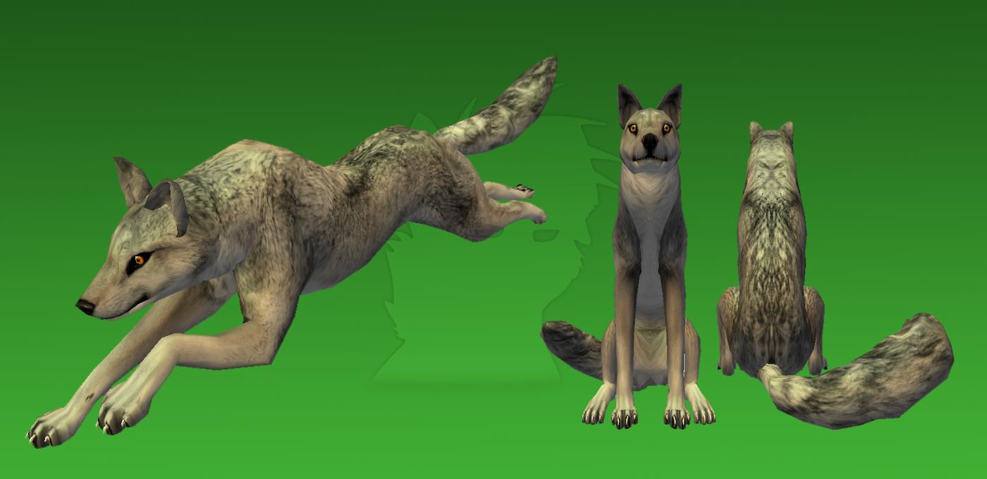 Wolf Quest No Download