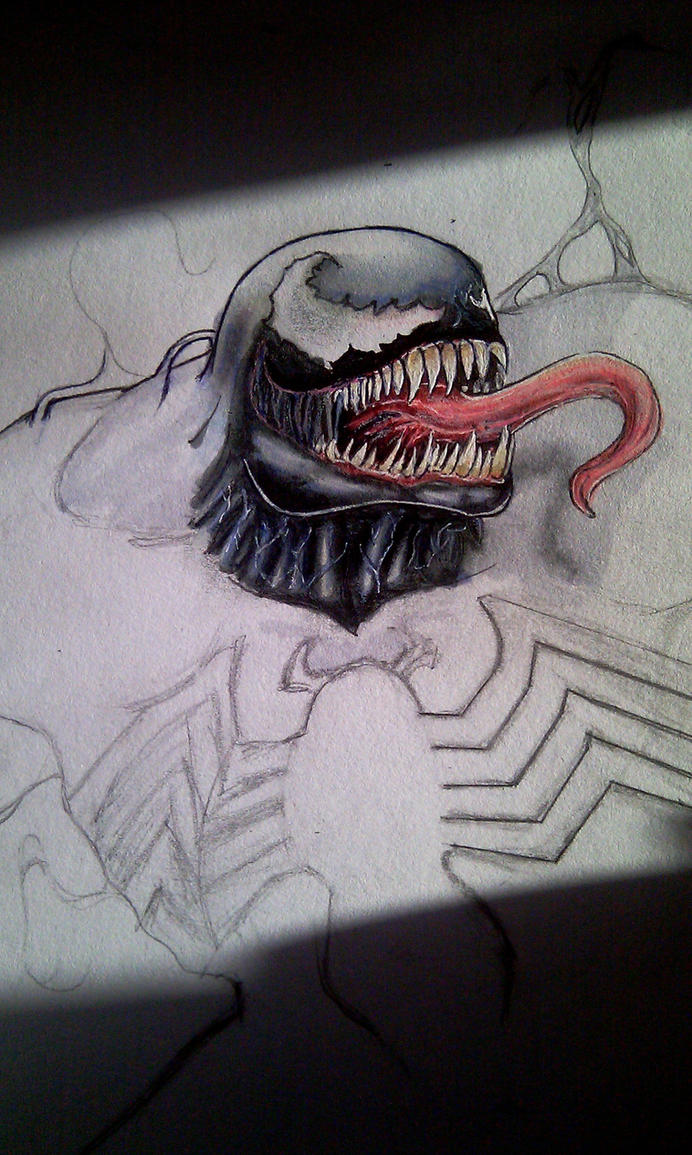 Venom by Pr0StyleZ
